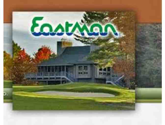 Eastman Golf Links - Two 18-Hole Rounds of Golf With Use of Cart