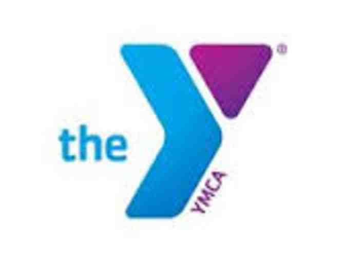 The Granite YMCA - Three Month Two Adult Family Gift Certificate