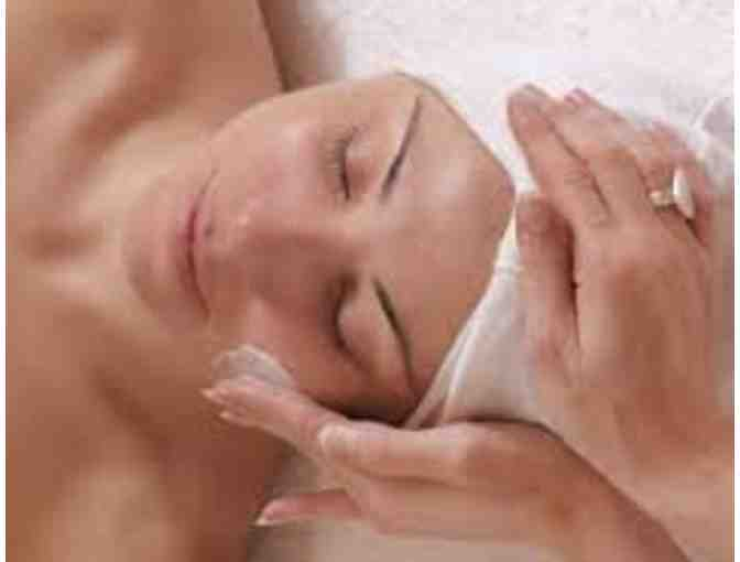 Transformations Face & Body Spa - One Ultrasonic Facial