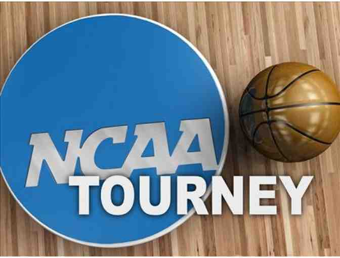 2015 NCAA Final Four Basketball Tournament Package