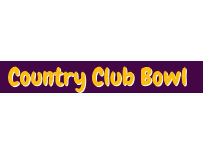Country Bowl - Gift Certificate - Photo 1