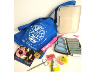 International Women Fly Fishers Goody Bag