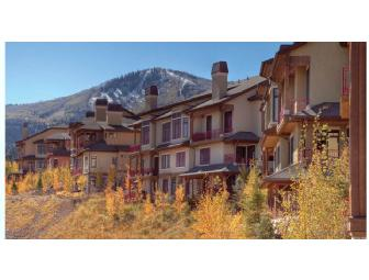 Park City, Utah: 3 Night's Lodging/1 Full-Day Guided Trip for 2  on Provo River