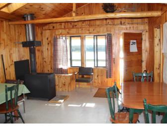 Riverkeep Lodge - Labrador, Canada - Photo 7