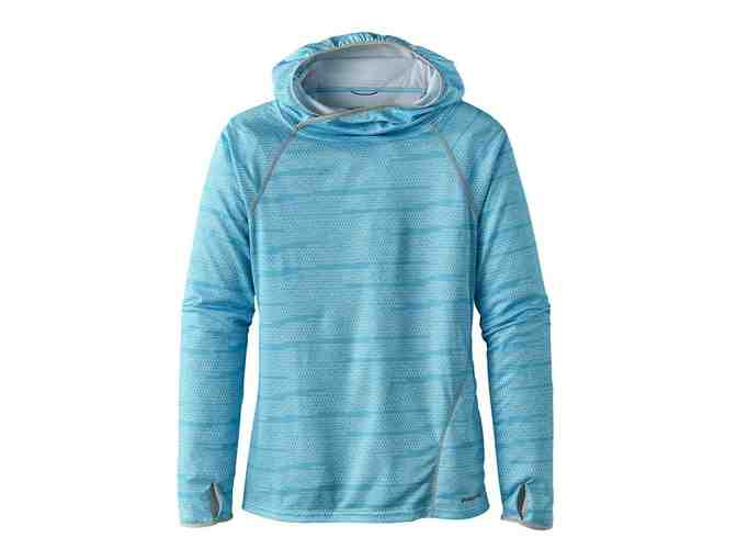 Patagonia Women's Sunshade Hoody - Medium