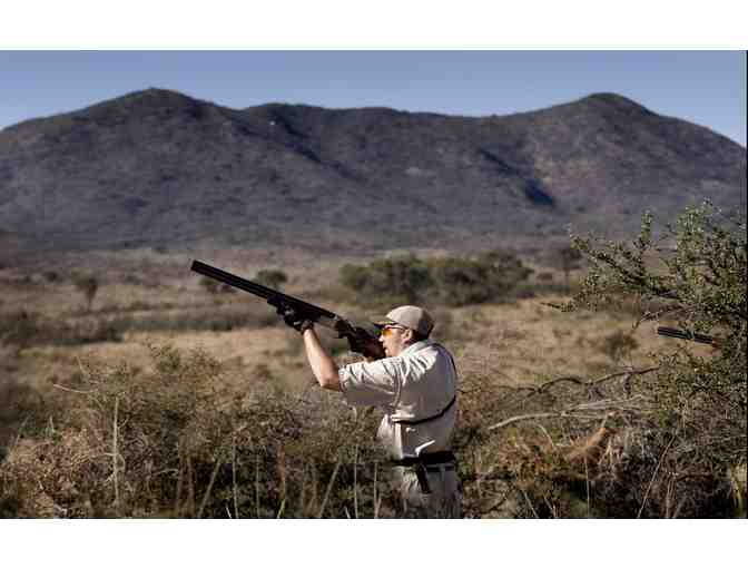 Three Day Dove Hunt for Two in Argentina with David Denies, Inc.