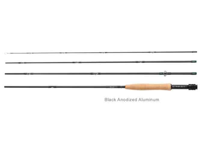 Winston Kairos fly rod, 9' 5wt - New!
