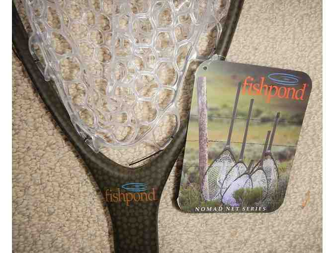 Fishpond Nomad Series Net - Photo 3