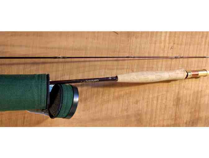 "Cabela's 7'6"" 4wt Rod - Photo 1"