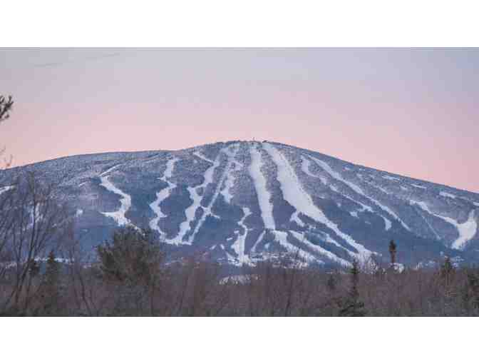 Stratton Mountain, Vermont - Two Night Stay with Eight Lift Tickets