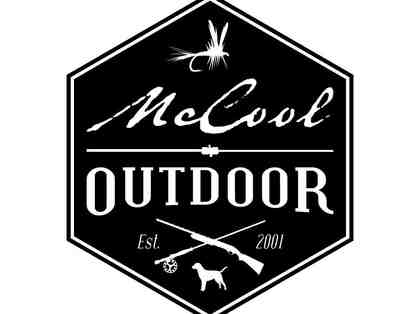 Fly Casting Instruction for 2 from McCool Outdoor