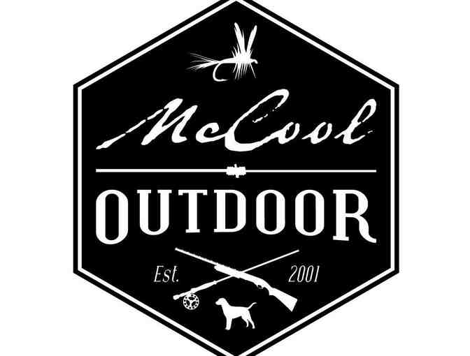 Fly Casting Instruction for 2 from McCool Outdoor - Photo 1