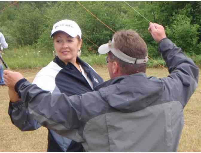 Fly Casting Instruction for 2 from McCool Outdoor - Photo 2