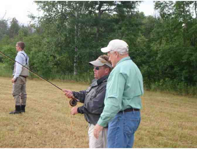 Fly Casting Instruction for 2 from McCool Outdoor - Photo 5