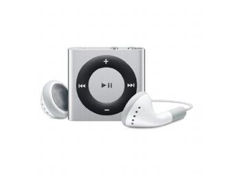 Apple iPod shuffle 2 GB (4th Generation)