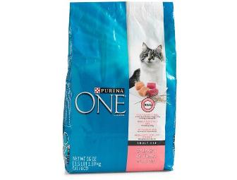 Bottomless Food Bowl from Purina One