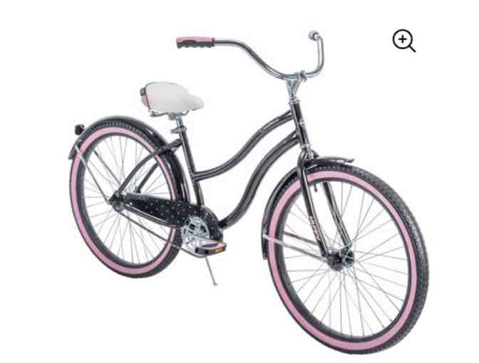 Huffy 26' Cranbrook Women's Cruiser Bike
