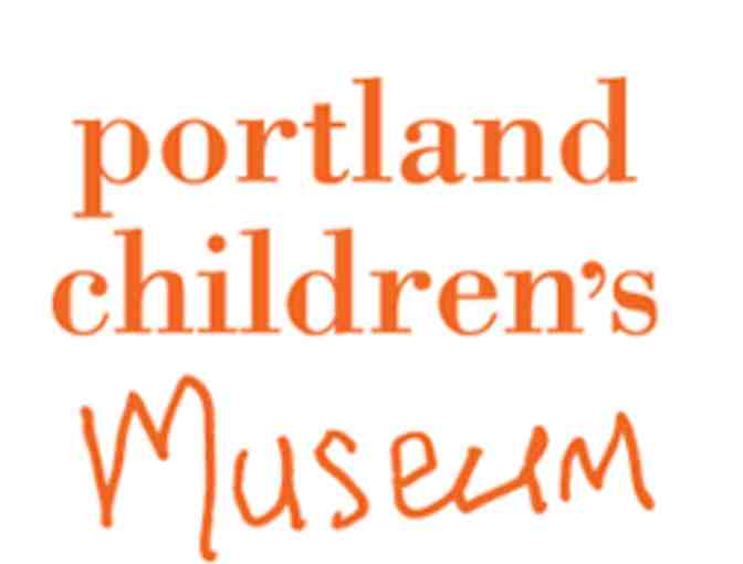 Admission for 4 Guests to the Portland Children's Museum