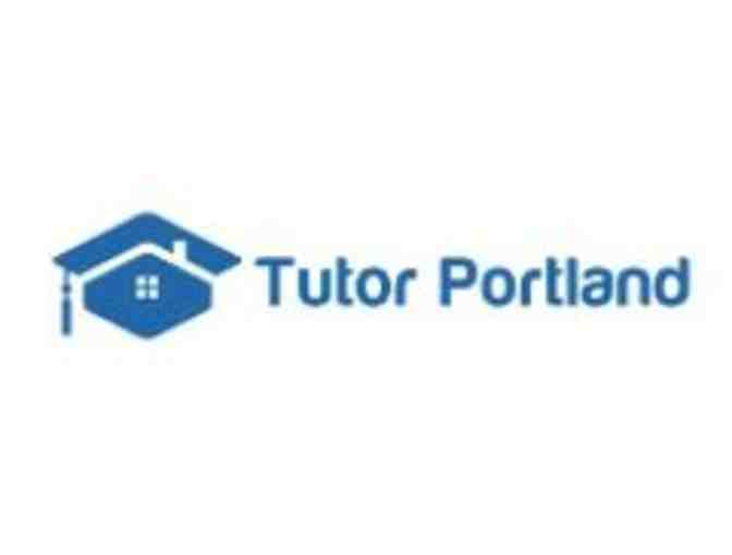 One Month of Tutoring (4 session package)