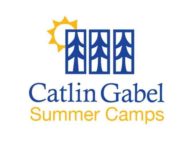 Catlin Gabel Summer Camp of your choice