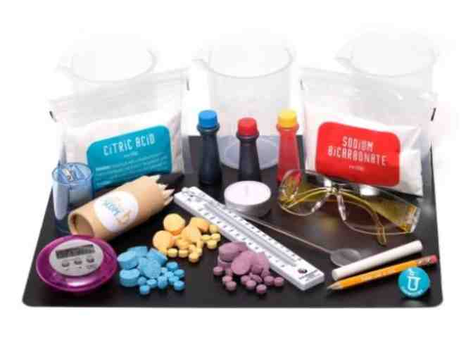 Foundation Chemistry Kit for Kids