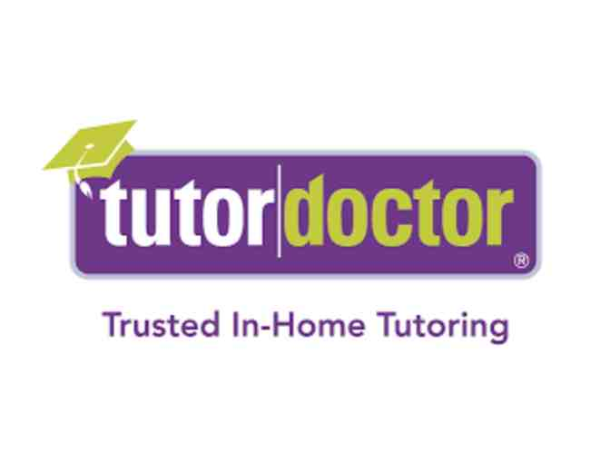 3 Hours Private In-Home Tutoring