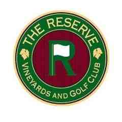 The Reserve Vineyards & Golf Club