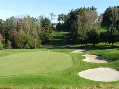 2 Greens Fees for Southmoore Golf Course