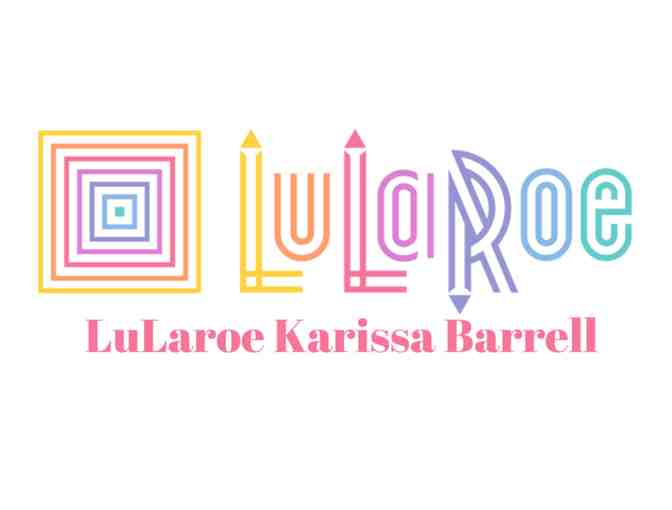 $50 Gift Certficate to LuLaRoe - Photo 1