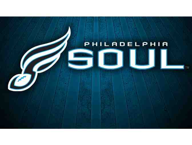 Philadelphia Soul - Photo 1