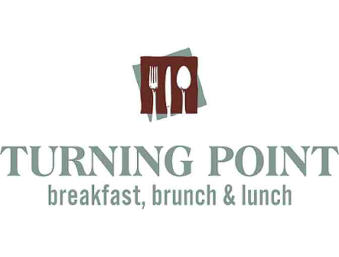 Turning Point Restaurant