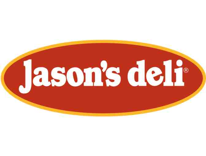 Gift Card to Jason's Deli