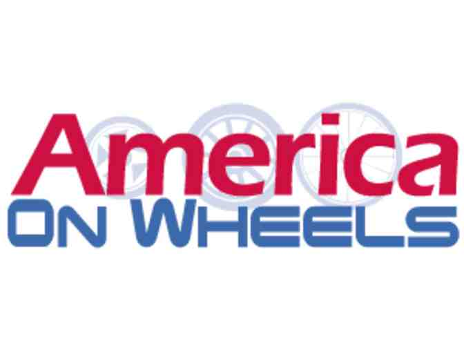 $10 Gift Card to America on Wheels Museum