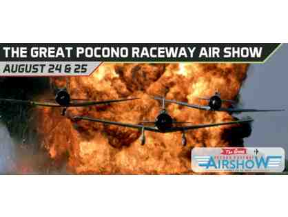 2019 The Great Pocono Raceway Air Show