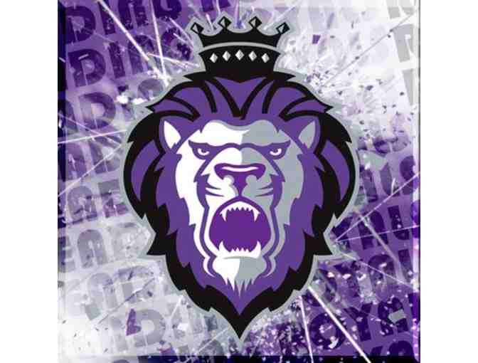 Reading Royals Hockey Pack