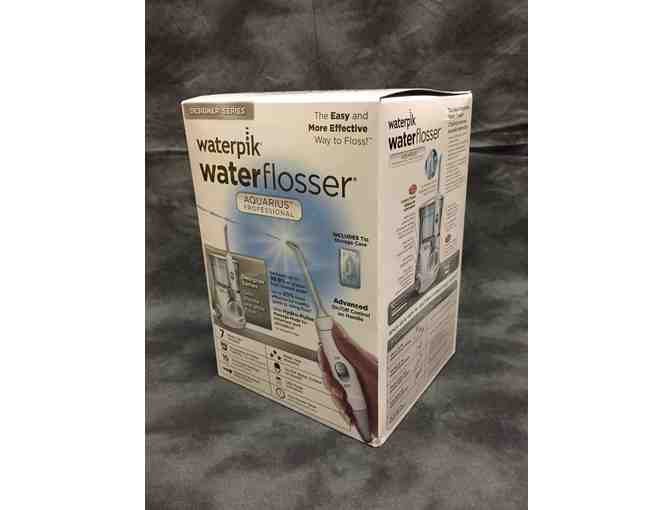 Waterpik Waterflosser