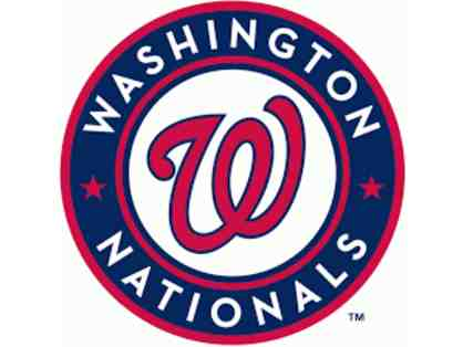 A NATIONALS PASTIME