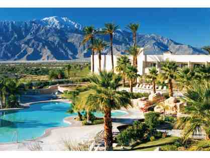 2 Weekday Night Stay at Miracle Springs Resort & Spa, Palm Springs, California