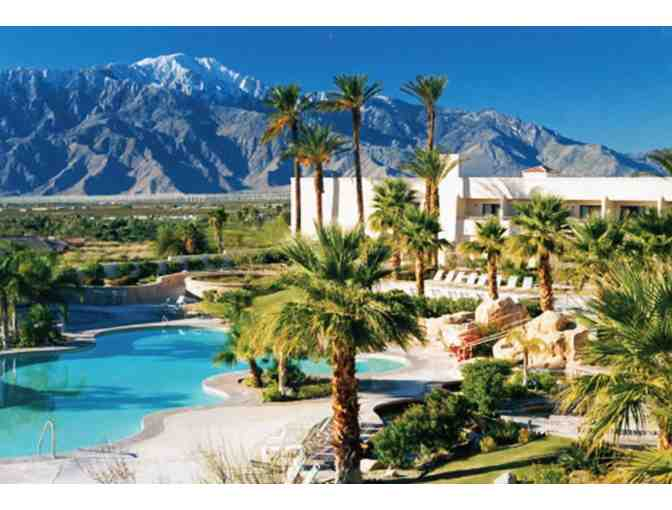 2 Weekday Night Stay at Miracle Springs Resort & Spa, Palm Springs, California - Photo 1