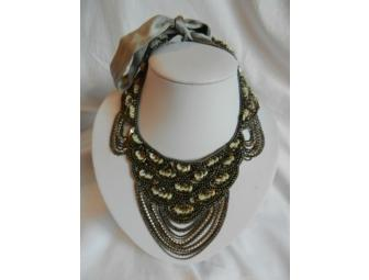 Stella & Dot Marrakesh Bib Necklace - Photo 1