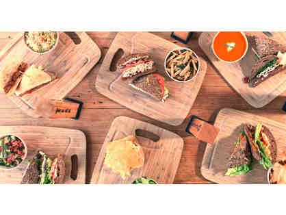 $25 Carving Board Gift Card
