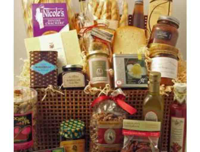 Wasik's Cheese Shop $100 Gift Certificate