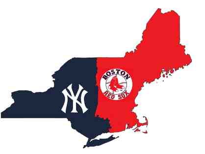 Boston Red Sox vs. New York Yankees (4 Tickets) - Thursday, August 2, 2018