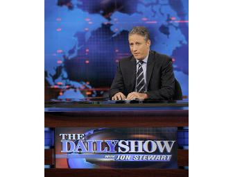 4 Daily Show VIP Tickets