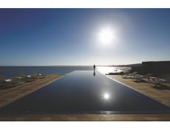 Luxurious Suite for Two Nights at Secluded Uruguay Beach Resort + Galeano's Epic Trilogy