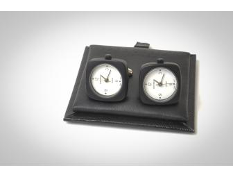 Tateossian Watch Cufflinks
