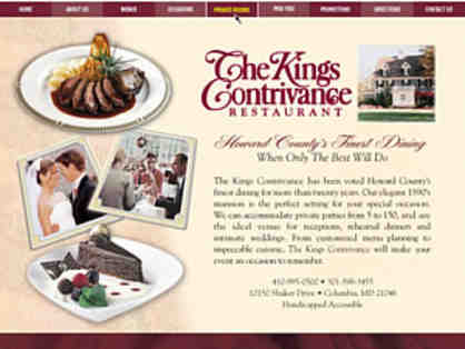 $100 Gift Certificate from The Kings Contrivance