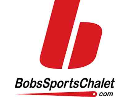 Bob's Sports Chalet Gift Certificate (1 of 2)