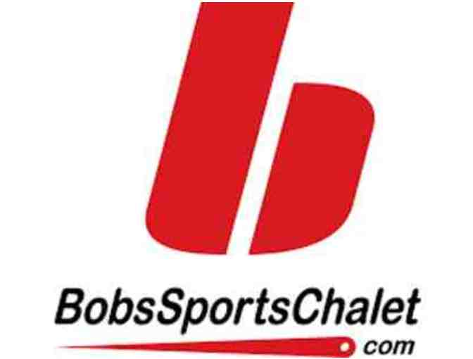 Bob's Sports Chalet Gift Certificate (2 of 2) - Photo 1