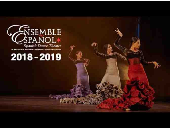 Ensemble Español Gift Certificate - Photo 1